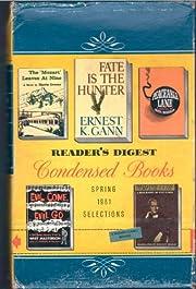 Reader's Digest Condensed Books, Volume 2…