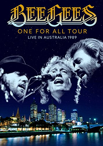 One For All Tour Live in Australia 1989 ()