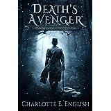 Death's Avenger: The Malykant Mysteries, Volume 2 (The Malykant Mysteries, Collected)