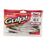 Best Berkley Bait For Basses - Gulp! Minnow Review