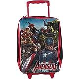 Marvel Avengers Pilot Case, Multi, One Size