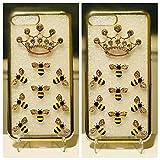 queen bee electronic - Queen Bee Bling case for iPhone 7/8 Plus