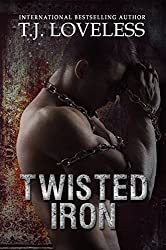 Twisted Iron (Imperfect Metal Series Book 2)