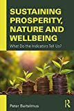 img - for Sustaining Prosperity, Nature and Wellbeing: What do the Indicators Tell Us? book / textbook / text book