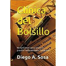 Clínica del Bolsillo: Herramientas para sanear y prevenir enfermedades financieras (Spanish Edition)