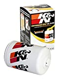 K&N HP-3002 Performance Wrench-Off Oil Filter