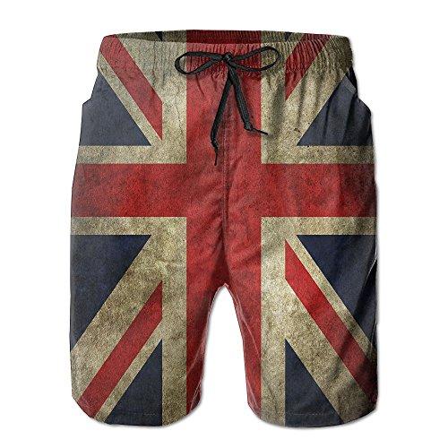 british flag trunk - 2