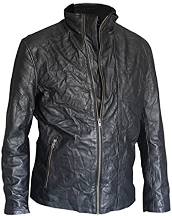 Prime American Tom Cruise Mission Impossible 5 Jacket (LARGE)