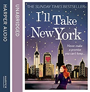 I'll Take New York Audiobook