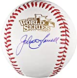 John Farrell Boston Red Sox 2013 World Series Autographed Baseball - Fanatics Authentic Certified - Autographed Baseballs