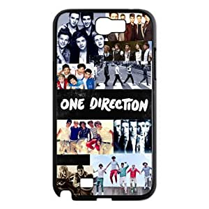 Charming One Direction Niall Horan Samsung Galaxy Note 2 N7100 Case Cover 1D