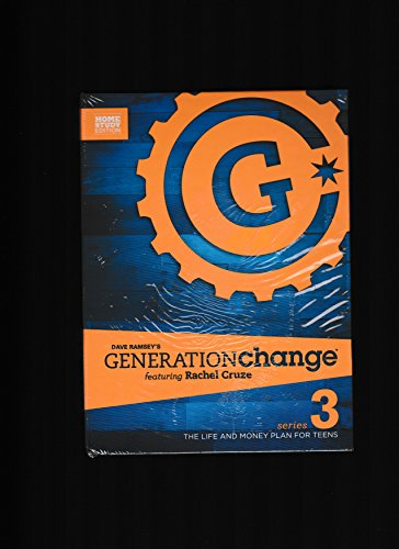 Dave Ramseys Generation Change featuring Rachel Cruze Series 3