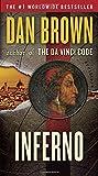 Books : Inferno (Robert Langdon)