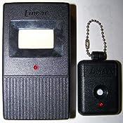 Amazon.com: Linear DNT00026Llavero transmisor de 1 ...
