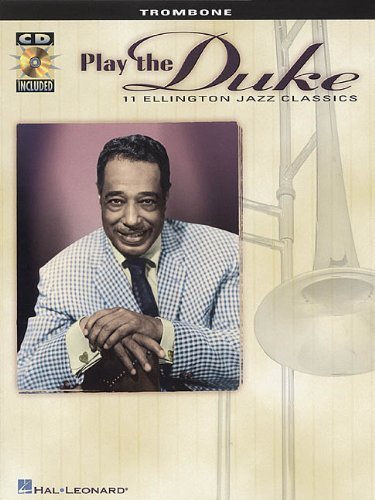 Play the Duke: 11 Ellington Jazz Classics by Duke Ellington - Ellington Shopping Mall