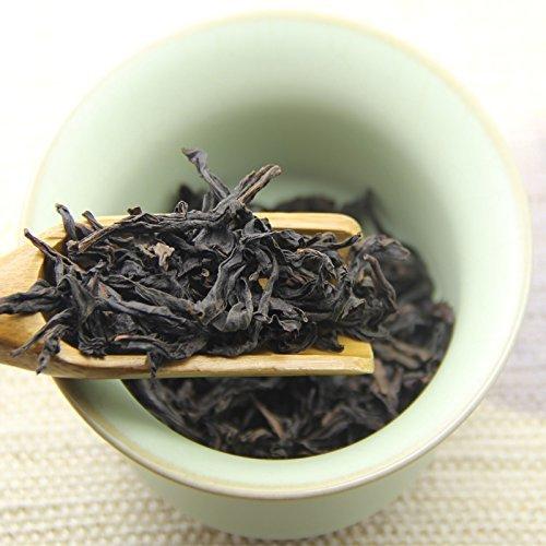 Lida-Better Quality Da Hong Pao Wu Yi Cliff Tea Red Robe Oolong Tea-Loose Leaf Oolong Tea-1000g/35.3oz
