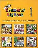 Jolly Grammer Big Book