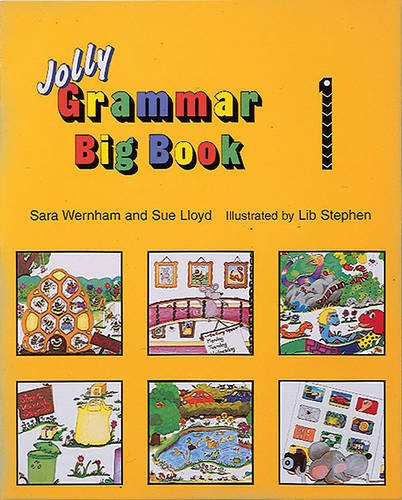 1: Jolly Grammer Big Book - Center Best Buy Lloyd