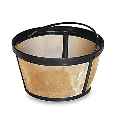 KitchenAid KCM22GTF Filter, Gold