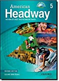 American Headway 5. Student's Book with Student Practice Multi-ROM (American Headway Second Edition)