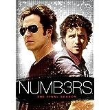Numb3rs: The Sixth Season