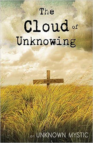 Kostenlose Bücher in Public Domain-Downloads Cloud of Unknowing CHM 1629111899