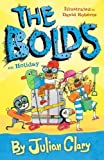 img - for The Bolds on Holiday book / textbook / text book