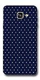 SEI HEI KI Designer Back Cover For Samsung Galaxy A9 Pro - Multicolor