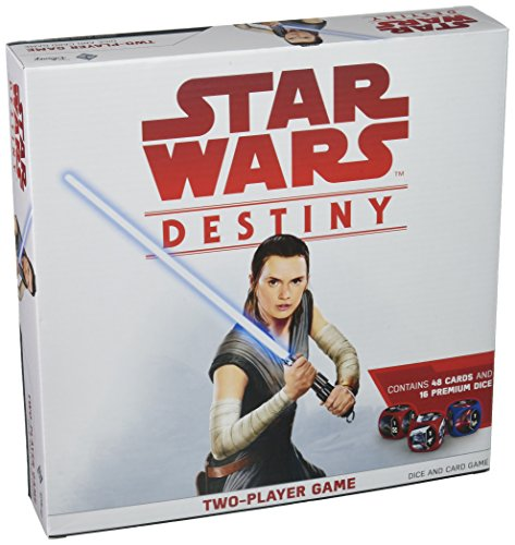 Fantasy Flight Games Star Wars Destiny: Two-Player Game