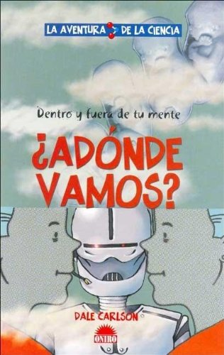 Download Adonde Vamos? (Spanish Edition) PDF