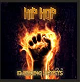 Emerging Artists: Hip Hop, Vol. 10
