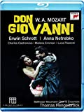 HENGELBROCK, THOMAS - MOZART: DON GIOVANNI [Blu-ray] [Import]