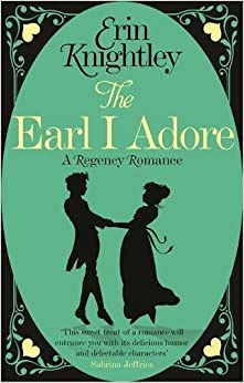 The Earl I Adore (Prelude to a Kiss)
