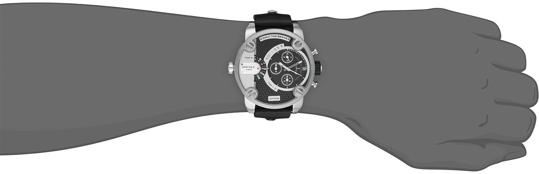 c87507794a6f Diesel DZ7125 - Reloj de Caballero de Cuarzo