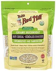 Bob's Red Mill Creamy Buckwheat Hot Cereal, 510g