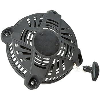 Amazon.com: Recoil Starter Pull Inicio Fácil para Kawasaki ...