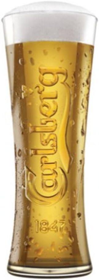 Carlsberg Media Pinta Vidrio endurecido (One Glass)