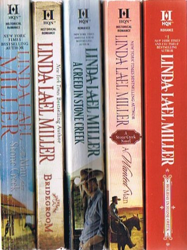 Download Stone Creek Novels: 6 Stories in 5 Volumes: The Man from Stone Creek / The Bridegroom / A Creed in Stone Creek / A Wanted Man / A Stone Creek Christmas & At Home in Stone Creek B00KRL31CG