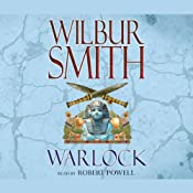 Warlock: Ancient Egyptian, Book 3 | Wilbur Smith
