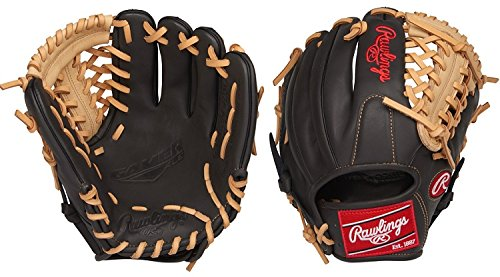 Rawlings GXLE Gamer Regular Modified Trap-Eze Web 11-1/2