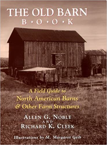 old barn with loft the old barn book a field guide to north american barns other