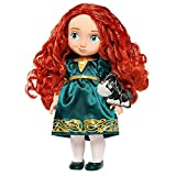 Disney Animators' Collection Merida Doll - Brave - 16 Inch