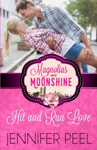 Hit and Run Love (A Magnolias and Moonshine Novella) (Volume 20)