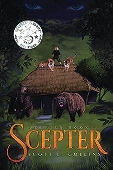 Scepter by [Collins, Scott L.]