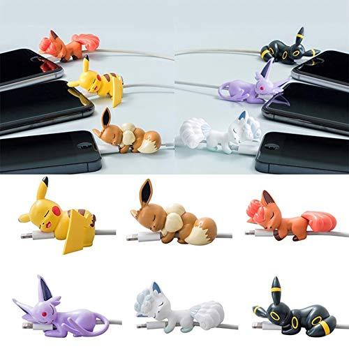 Pocket Monster Pikachu Cartoon Protector product image