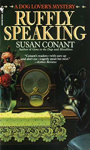 book cover of Ruffly Speaking