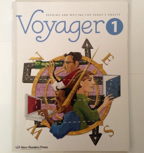 Voyager 1: Reading and Writing for Today's Adults (Voyager Reading and Writing) by Mary Dunn Siedow (2010-06-30)