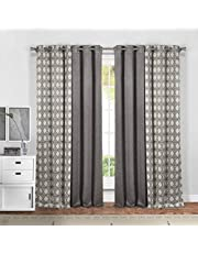 Save on selected curtains. Discount applied in price displayed.