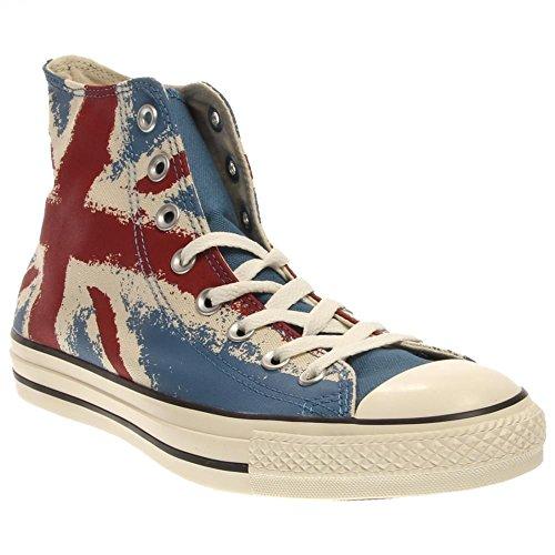 union jack mens shoes - 4