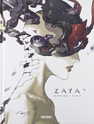 Zaya vol. 3